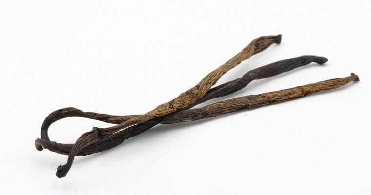 Какви са разликите между ванилия на прах , екстракта от ванилия и семена от ванилия
