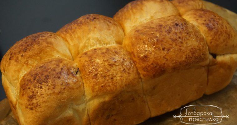 френски бриош (Brioche)