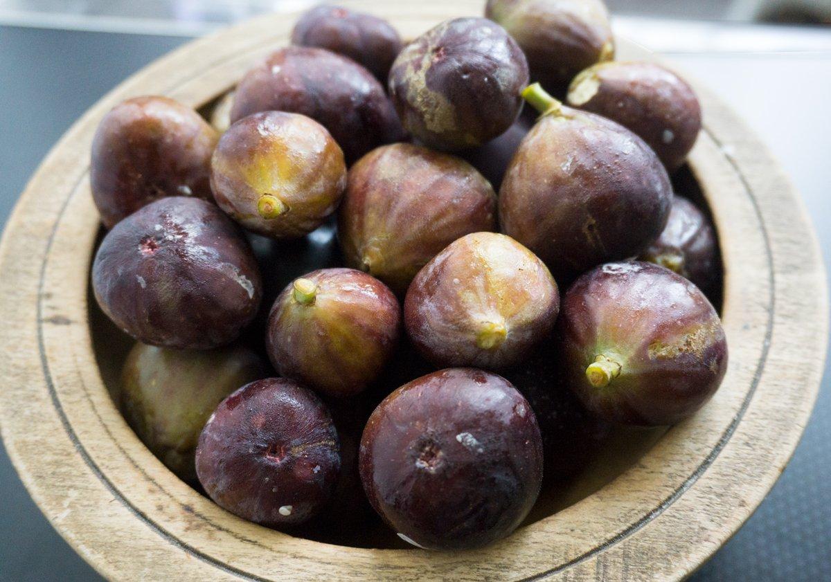 къпа със смокини